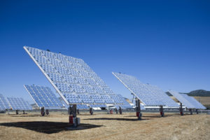 Photovolatic Solar Panels