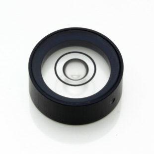 5564/1 – Circular vial, Ø15mm, transparent, 10'/1mm