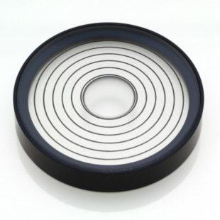 5673/1 - Dosenlibelle, Ø 50,8 mm, empfindlichkeit 1° pro 2,5mm