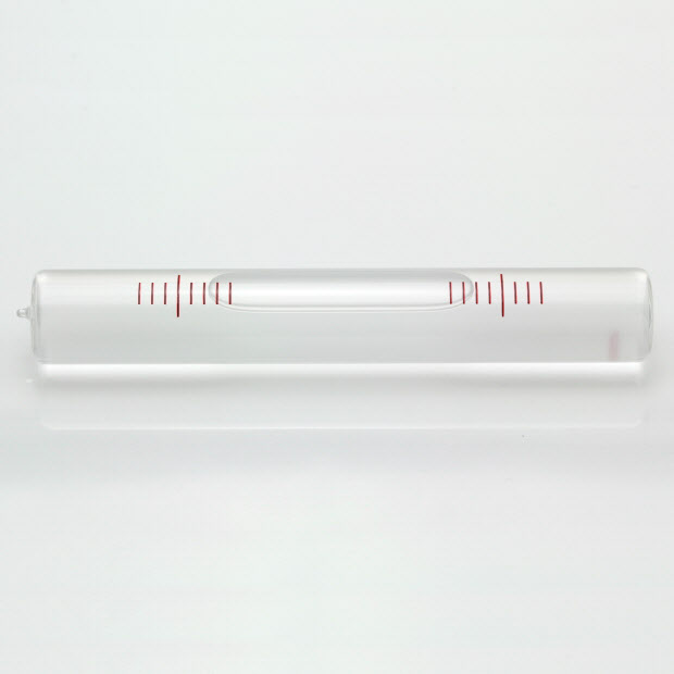 5971/101 – Ground vial, Ø15x96mm, sensitivity 0.1mm/m