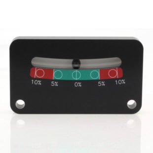 5810/1 – Ball Inclinometer, Range ±10%, 130x75x16mm