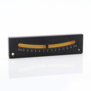 6263/1 – Ball inclinometer with Superluminova PL pigment, 135x36x10.2mm, ±21%
