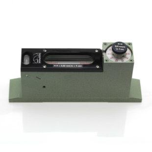 64-0.02-200 – Micrometer Block Level,  200mm long, sens. 0.02mm/m