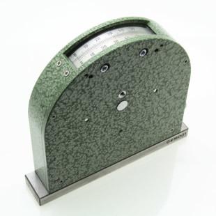 81 – Precison mechanical pendulum inclinometer, range 360°,