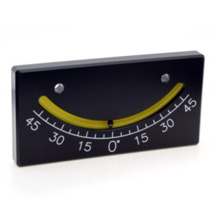 BI-45 – Ball Inclinometer Tiltmeter, ±45°