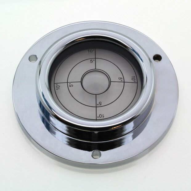 Cg80 10deg Circular Level 216 80mm Diameter Range 10 176