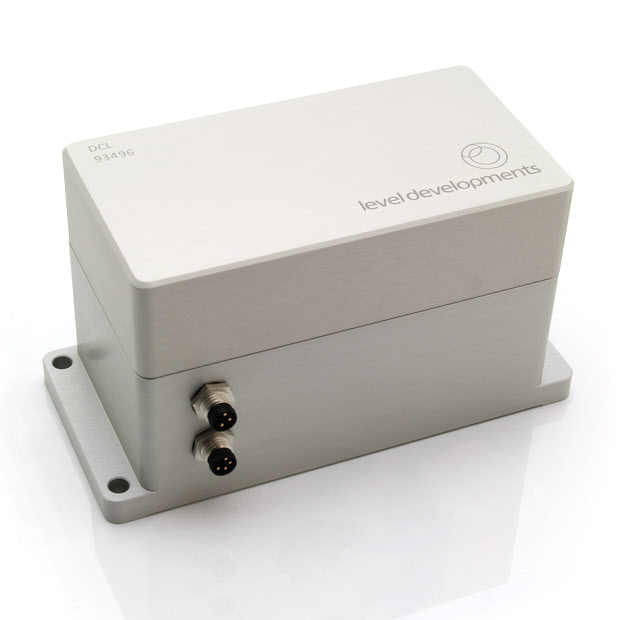 DCL2-45-TCP - Inclinometer Sensor & Tilt Sensor