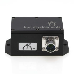 LSOC-14.5-C – LSO Inclinometer sensor, ±14.5°, output 4-20mA