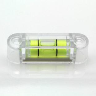 SF56 – Acrylic screw on level, 56x15x15mm