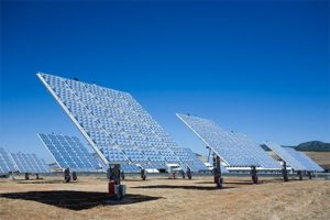 Solar tracking inclinometers