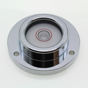Surface Mounted Circular Level