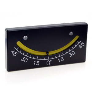 Slope Inclinometer -  Bubble Inclinometer
